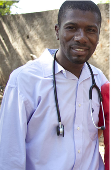 Guest Post by Dr. Wesley, Our Doctor in Haiti